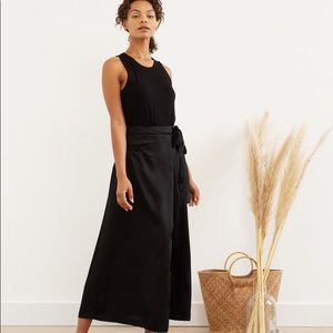 Modern Citizen Helen Midi Skirt